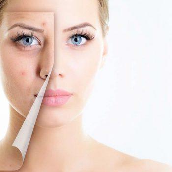 آموزش مراقبت از پوست و مو