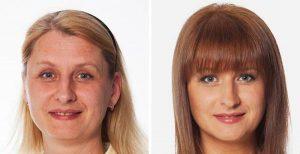 آموزشگاه آرایشگری بانو هنگامه